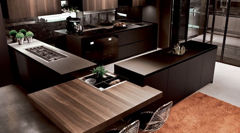 BLUNA legno / veneer